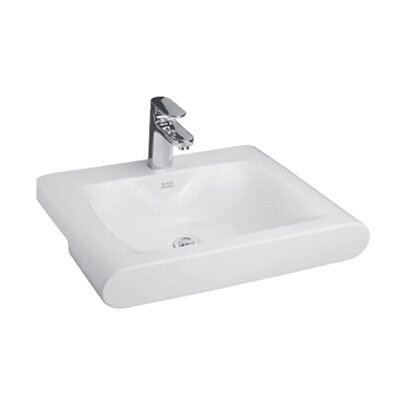 Chậu lavabo American Standard 0517-WT