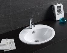 Chậu lavabo KPL-C602