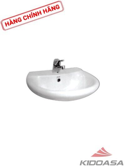 Chậu lavabo treo tường Amerian Standard VF-0800