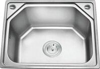 Chậu rửa bát 1 hố Gorlde GD918 (GD-918)