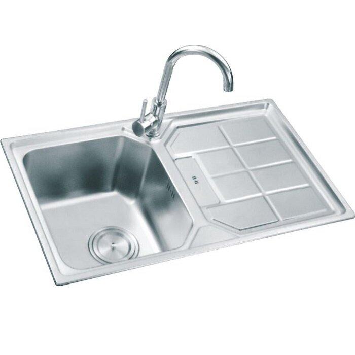 Chậu rửa bát 1 hố Gorlde GD945 (GD-945)