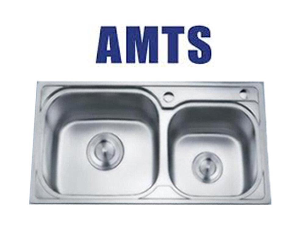 Chậu rửa bát AMTS 7038
