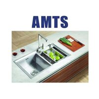 Chậu rửa bát AMTS 8912