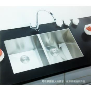 Chậu rửa bát đúc nguyên khối Hàn Quốc DaeLim 8345