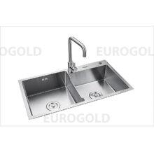 Chậu rửa bát Eurogold EUS8045