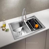 Chậu rửa bát Eurogold EUP18246