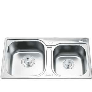 Chậu rửa bát Gorlde GD5404 (GD-5404)