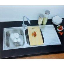 Chậu rửa bát Hàn Quốc DaeLim 11050