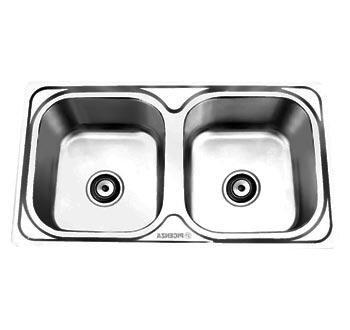 Chậu rửa bát inox 304 Picenza TB9 (TB-9)