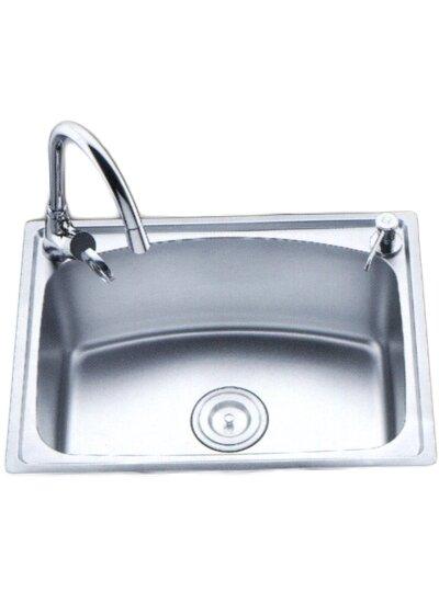 Chậu rửa bát inox TKS 5238