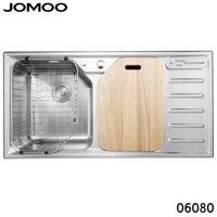 Chậu rửa bát Jomoo 06080