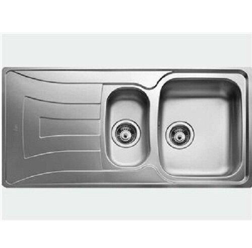 Chậu rửa bát Teka Classic Sink 1 1-2B 1D