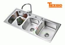 Chậu rửa bát Texgio TG-S11045