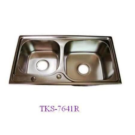 Chậu rửa bát TKS 7641R