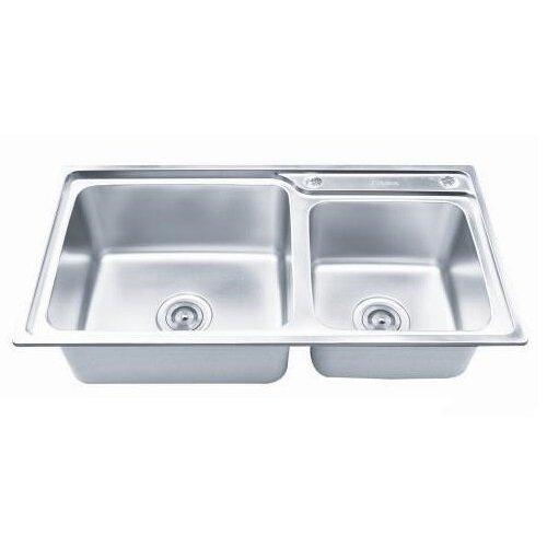 Chậu rửa Binova CBI-8242
