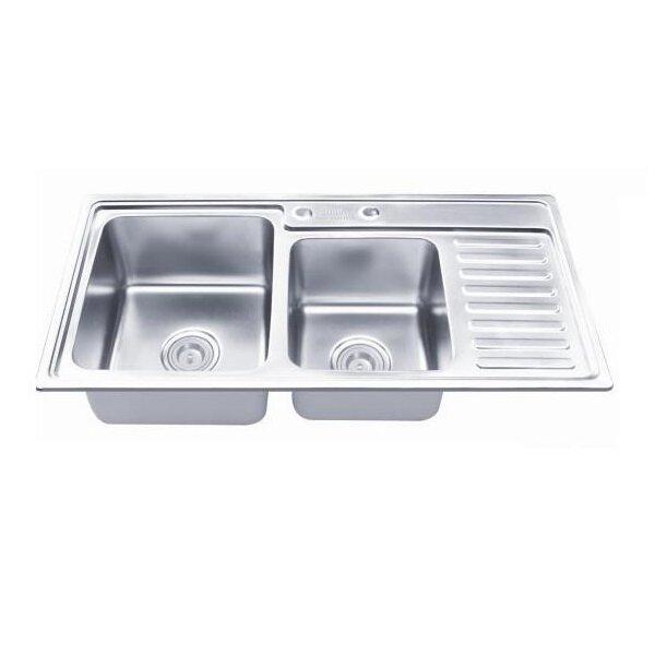 Chậu rửa Binova CBI-9245