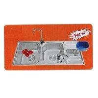 Chậu rửa chén Erowin 11650V