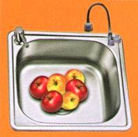 Chậu rửa chén Erowin 4240
