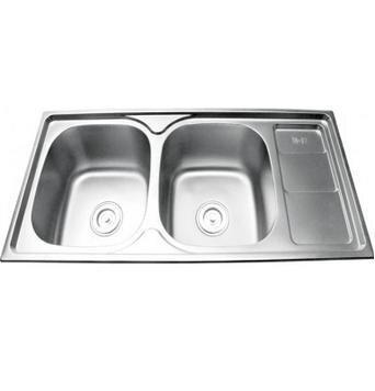 Chậu rửa chén Erowin 8844