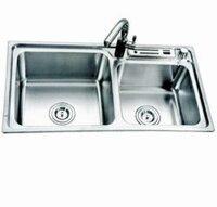 Chậu rửa chén Erowin D9047V