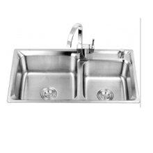 Chậu rửa chén Euroly PLE-8044