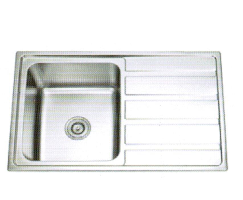Chậu rửa chén Roland A8050C