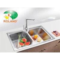 Chậu rửa chén Roland RL9050V