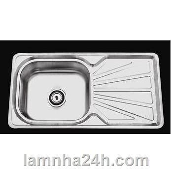 Chậu rửa chén Sơn Hà SH1HB-790