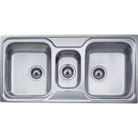 Chậu rửa dương bàn bếp Teka Classic 21/2B