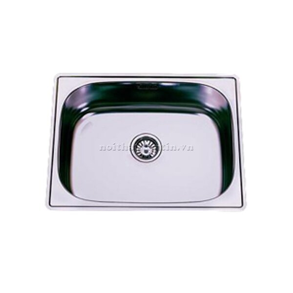 Chậu rửa inox Sơn Hà SH1H-690 (SH-1H690)