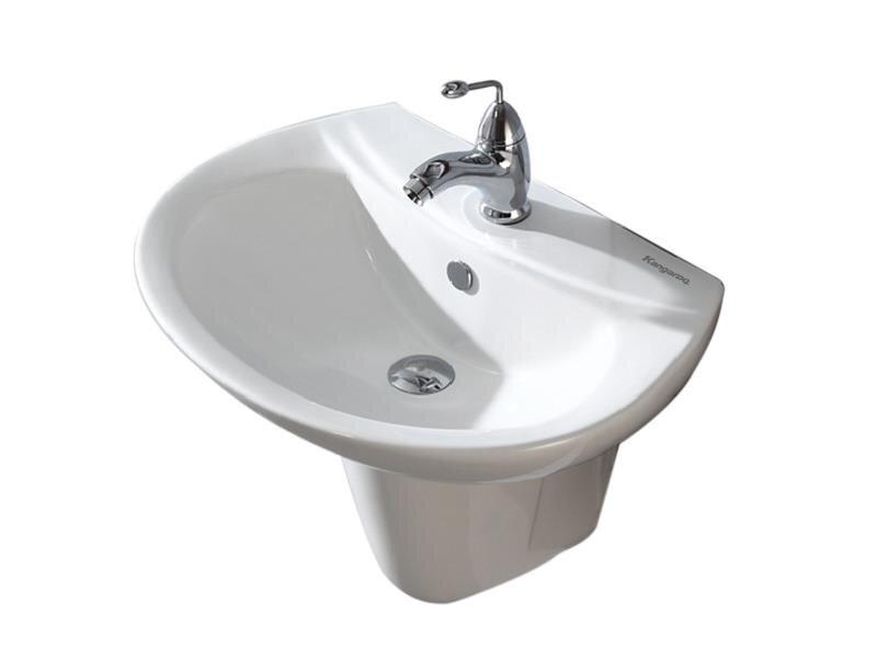 Chậu rửa Kangaroo KG6301H