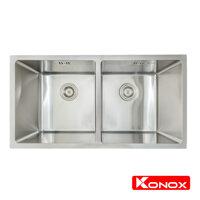Chậu rửa Konox KN7544DUB