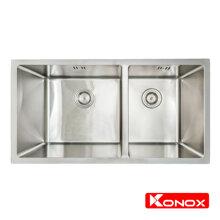 Chậu rửa Konox KN8144DU