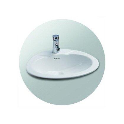 Chậu rửa lavabo âm bàn Thiên Thanh LB01L1T