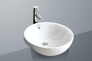 Chậu rửa lavabo Inax L-333V
