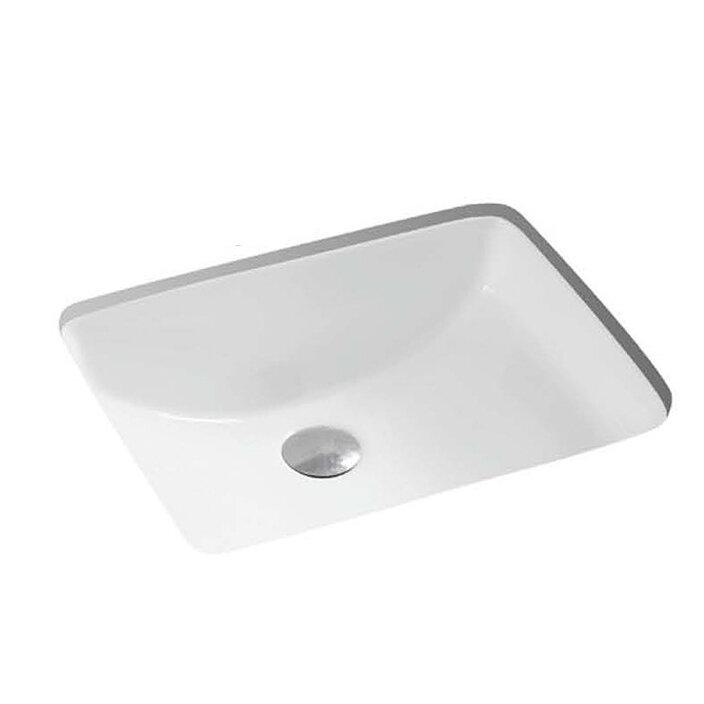 Chậu rửa mặt  Aqualem FT1633