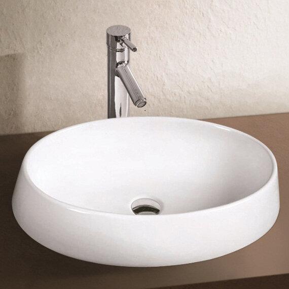 Chậu rửa mặt Aqualem FT257