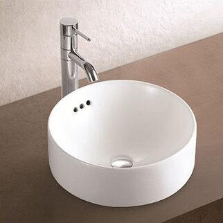 Chậu rửa mặt Aqualem FT347