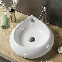 Chậu rửa mặt Lavabo CL015