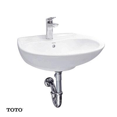 Chậu rửa mặt Lavabo Toto LT300CM Treo Tường