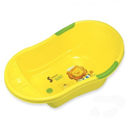 Chậu tắm Simba S9816