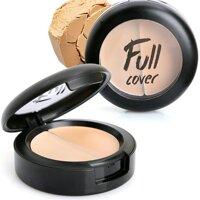 Che khuyết điểm Aritaum Full Cover Duo Cream Concealer