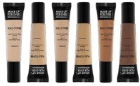 Che khuyết điểm Make Up For Ever Full Cover Concealer