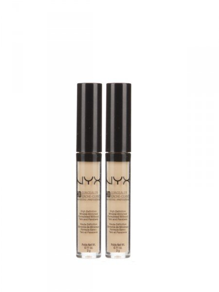 Che khuyết điểm NYX - HD Concealer Cache Cernes Photogenic 3g