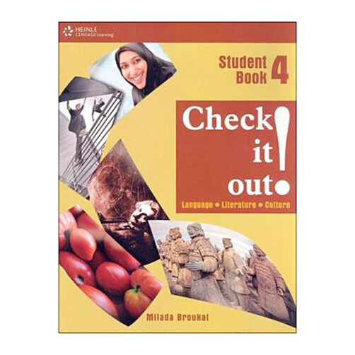 Check it out 4: Student Book