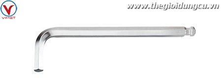 Chìa lục giác đầu bi TOPTUL AHBL0208