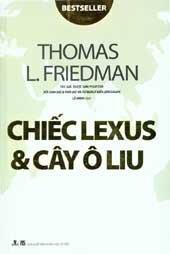 Chiếc Lexus Và Cây Ô Liu (tái bản )