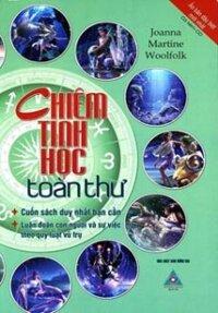 Chiêm Tinh Học Toàn Thư (Kèm CD)