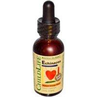 Childlife Echinacea - 29.6 ml, giúp tăng cường hệ miễn dịch cho trẻ