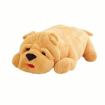 Chó bông bulldog